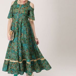 Authentic Indian Party Dress